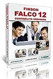 Falco 12 Contabilità Ordinaria - Software gestionale per aziende in regime ordinario