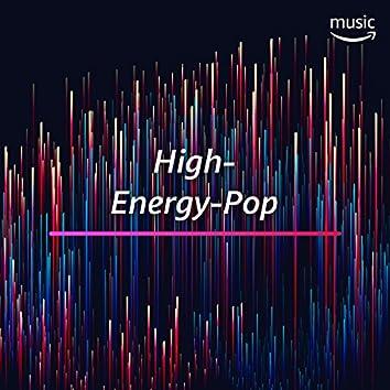 High-Energy-Pop