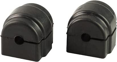 Bapmic 33536765584 Rear Stabilizer Sway Bar Bushing for BMW E81 E82 E87 E88 E90 E91 E92 E93(Pack of 2)