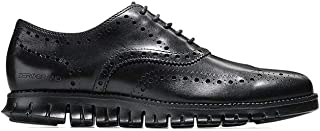 mens platform oxfords