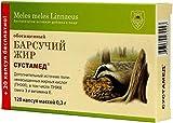 5 Päckchen Dachsfett Kapseln (600 St. Je 300 mg)