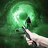 QOONG High Power Military 5mW 532nm Green Light Pen Visible Beam Light LED. USA Deliver