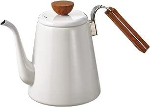 HARIO BDK-80-W Drip-Coffeemakers, One Size, White