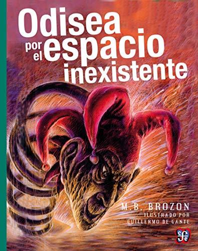 Odisea por el espacio inexistente (A la Orilla del Viento) (Spanish Edition)