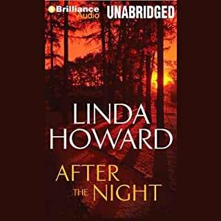 After the Night cover art