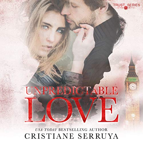 Unpredictable Love: Shades of Love audiobook cover art