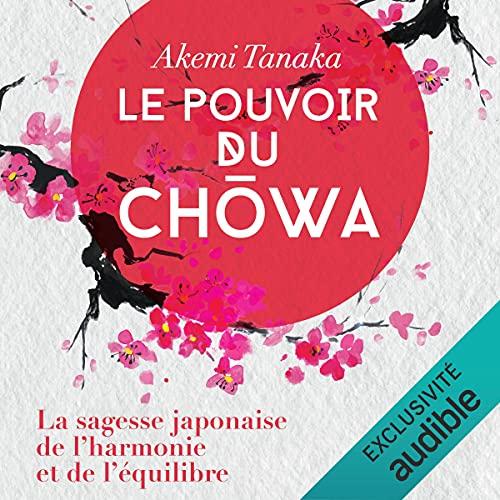 『Le pouvoir du Chowa』のカバーアート