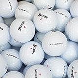 Second Chance Z Star 100 Balles de Golf recyclées Catégorie A
