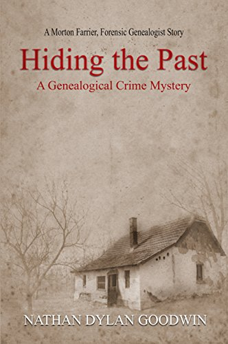 Hiding the Past (The Forensic Genealogist series Book 1)