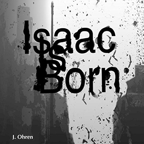 Isaac Is Born Titelbild