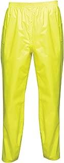 Regatta Professional TRW348 Men's Pro Packaway Trouser - Fluorescent Yellow - XL
