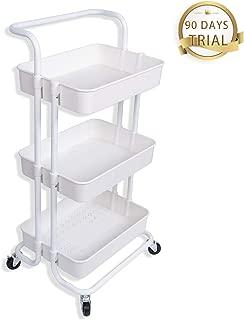 Best wide storage cart Reviews