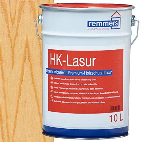 Remmers HK-Lasur - farblos 10ltr