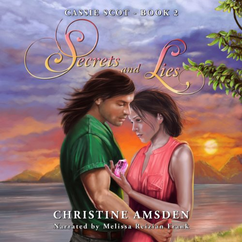 Secrets and Lies cover art