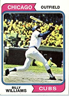 Best billy williams baseball card Reviews