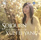 Sojourn, The Very Best of Xuefei Yang