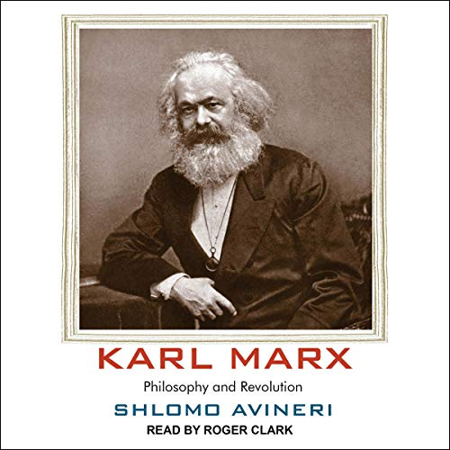 Karl Marx cover art