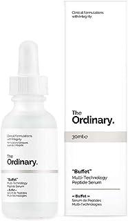 """The Ordinary' """"Buffet"""" Multi-Technology peptide"""
