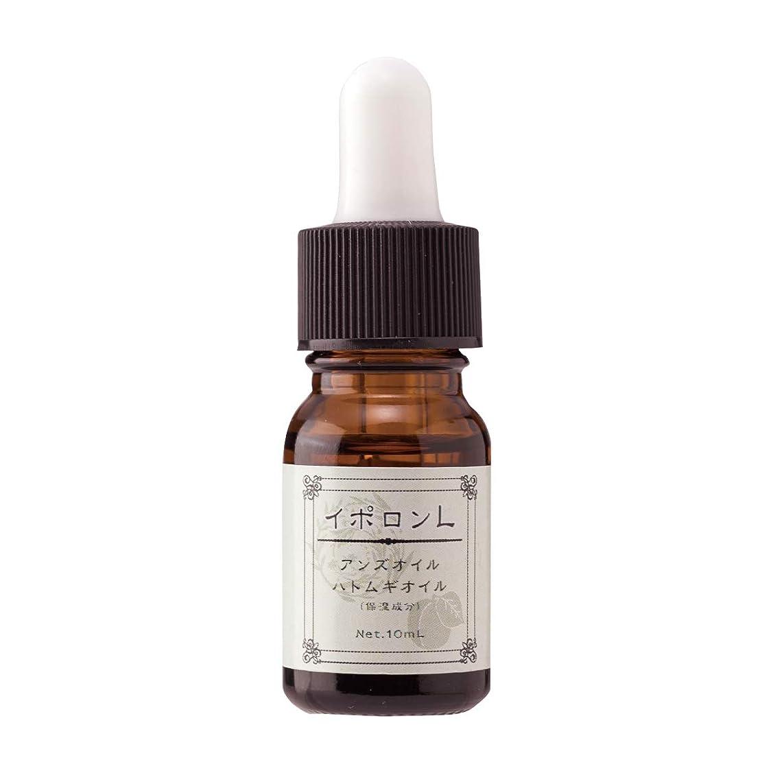 拮抗するほこりっぽい再発する角質ケア 美容液 イポロン L