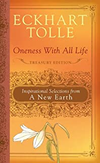 By Eckhart Tolle - Oneness with All Life