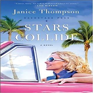 Stars Collide audiobook cover art