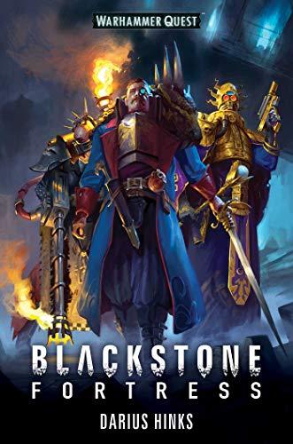 Blackstone Fortress (Warhammer 40,000)