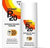 Riemann P20 Una Vez al Día 10 Horas protección SPF20 Protector solar 200ml