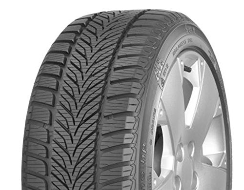 Michelin Alpin A4 M+S - 175/65R14 82T - Winterreifen