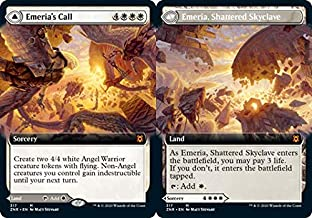 Emeria's Call // Emeria, Shattered Skyclave - Extended Art