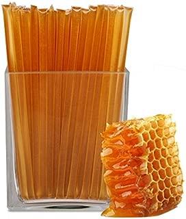 peach blossom honey
