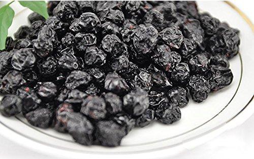 2 libras (908 gramos) Arándano secado grado A de Yunnan (云南 蓝莓)