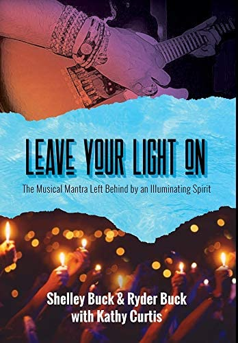 Leave Your Light On The Musical Mantra Left Behind by an Illuminating Spirit product image