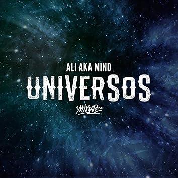 Universos Mixtape