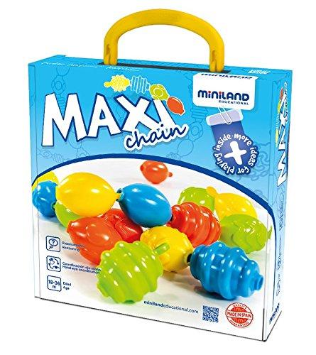 Miniland - Maxichain (45300)