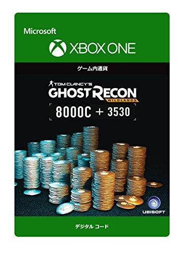 ゴーストリコン ワイルドランズ 通貨パック 11,530 GR クレジット | オンラインコード版 - XboxOne