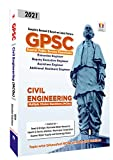 GPSC Civil Engineering MCQs with Detailed Solutions 2021 (Inclusive of Previous Years Questions)