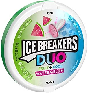 Best ice breakers strawberry Reviews