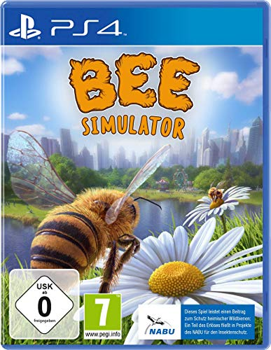 Bee Simulator [Playstation 4]