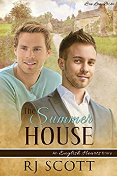 The Summer House (English Hearts Book 1) by [RJ Scott]