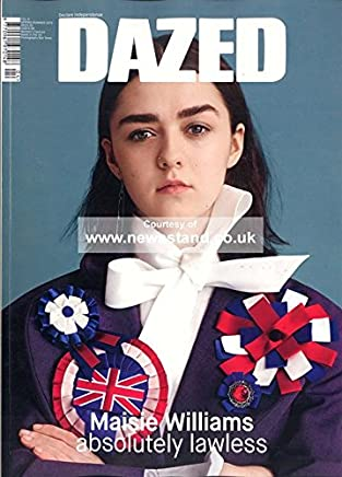 Dazed & Confused Oct 2013