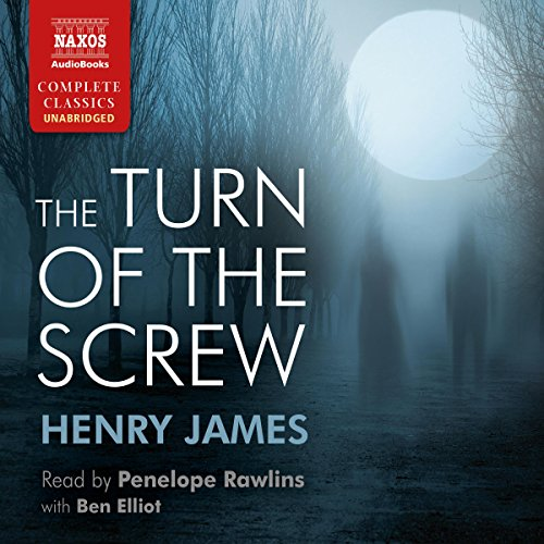 The Turn of the Screw - Henry James