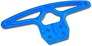 RPM Front Wide Bumper Blue B4/T4/GT2, 80045