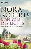 Die Dämonenjägerin aus Königin des Lichts von Nora Roberts
