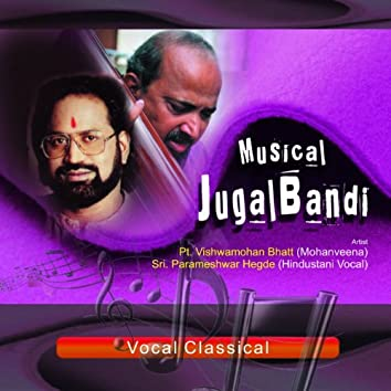 Classical Vocal Musical Jugal Bandi (Live At Savai Gandharva Festival, Pune)