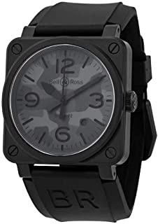 Amazon co uk: Bell and Ross: Watches
