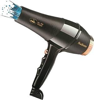 مجفف شعر ماكس 709 - 5000 وات - اسود