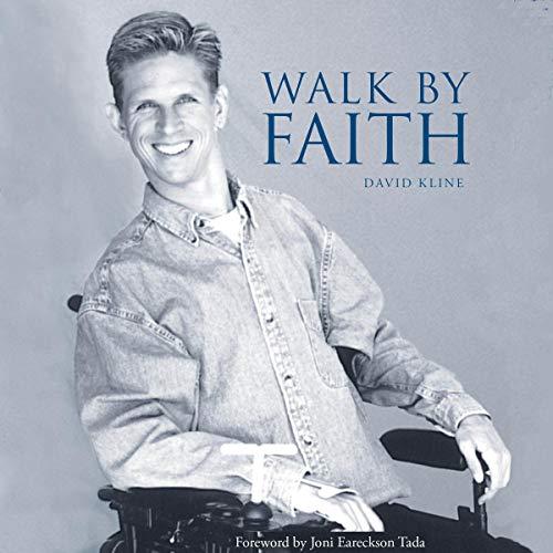 Walk by Faith audiobook cover art