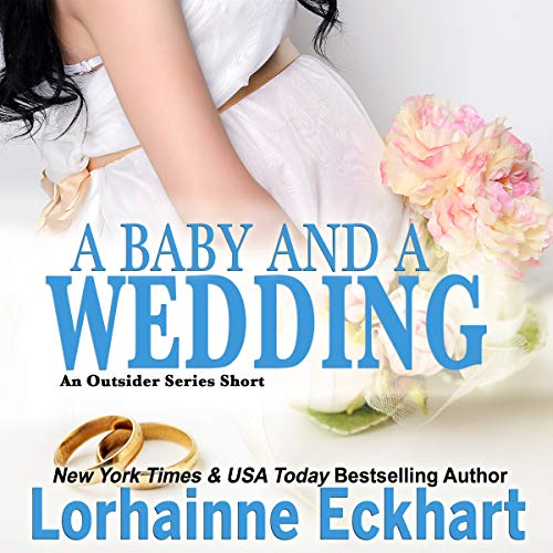 A Baby and a Wedding cover art