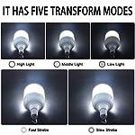 LETOUR-Lampadina-da-Lavoro-a-Sospensione-Luce-a-LED-di-Campeggio-Ricaricabile-Tramite-USB-5000-Lumen-5-Livelli-Dimmerabile-Luce-Esterna-Portatile-da-Campeggio-Terrazza-Giardino-Barbecue