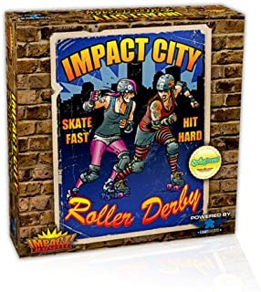 Best impact city roller derby Reviews